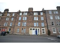 1 bedroom flat in Moat Terrace, , Edinburgh, EH14 1PR