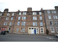 1 bedroom flat in Moat Terrace, , Edinburgh, EH14 1PR
