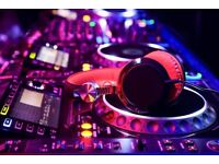Mobile DJ Hire in London - Weddings,Birthday Parties,Christmas parties, Corporate Events.