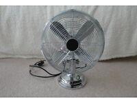 Fan Electric 3 speed fan