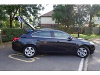 Lovely Vauxhall Insignia 2.0 CDTi 16v Exclusiv 5dr