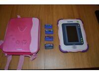Girls VTech Innotab Tablet