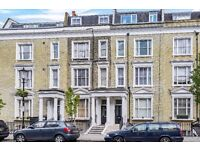Eardley Crescent SW5. Bright one double bedroom flat to rent.