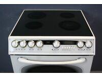 Electric Cooker Creda+ warranty BEC12732