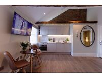 Move to move in now - Short or Long Let - NEW FLAT, NEWLY REFURBISHED BUILDING