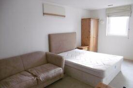 Large Ensuite room in Crossharbour