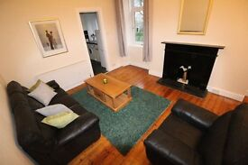 Newly Refurbished Three Bedroom HMO Flat Available With Immeidate Entry, Wallfield Crescent