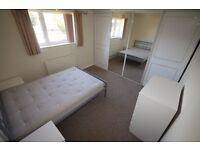 * Modern Double Room Available Now - All Bills Included *