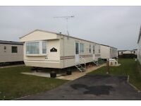 CARAVAN TO LET, HAVEN CAISTER-ON-SEA, GREAT YARMOUTH