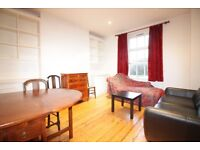 SUPERB 1 BED FLAT IN E2¬SECINDS FROM STATION¬FULLY FURNISHED¬LARGE ROOMS¬DO NOT MISS OUT CALL ASAP