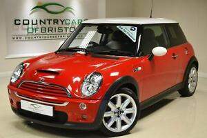 2006 MINI HATCH COOPER S 1.6 Cooper S 3dr