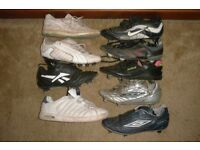 football boots size 5.5-6