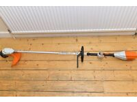 Stihl 36v strimmer plus hedge cutter