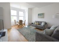 Finchley Lane, Hendon -Newly renovated first floor 3 bed/2bath flat