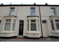 Lovely 2 Bed Terraced House Millvale Street Kensington L6 Ready Now £450 Pcm