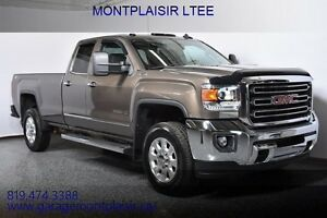 2015 GMC SIERRA 2500 HD 4WD DOUBLE CAB