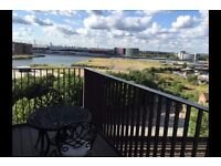 Amazing One Bedroom apartment available in Waterside Park E16 Pontoon Dock DLR Station