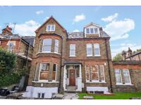 A bright and spacious one bedroom ground floor flat for rent to close to the amenities of Putney
