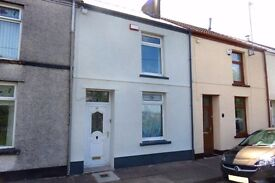Newly Refurbished 2 Bedroom property for Rent Merthyr Tydfil