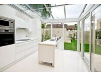 !!!! HIGH SPECIFICATION 4 BED 4 BATH FAMILY HOME WITH 24HR. PORTER ON SITE IN ST. JOHNS WOOD !!!