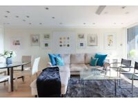 Amazing 3 bedroom penthouse apartment in the heart of Chelsea