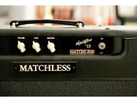 Matchless Spitfire 1X12 15W Combo guitar amplifier
