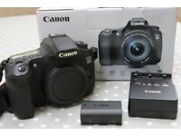 Canon 60D body in excellent working order and very good condition