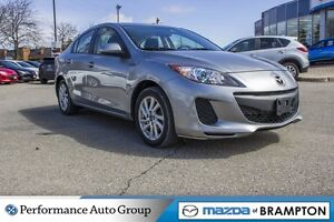 2013 Mazda MAZDA3 GS-SKY|HEATED SEATS|ALLOYS|BLUETOOTH
