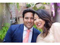 Stylish & Natural Wedding / Events & Family Photographer