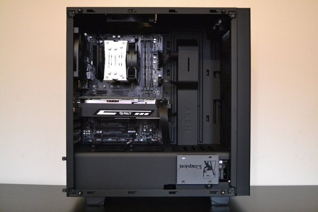 KUDA GAMING PC - i7 9700K - RTX 2080Ti - 16GB DDR4 - 500GB SSD - 5 STAR -  WIN 10 - 3 YEAR WARRANTY | in East End, Glasgow | Gumtree