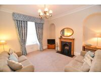 LARGE FULLY FURNISHED TWO BEDROOM FLAT, CROWN STREET, AB11