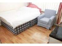 Double Bedroom To Rent in Wood Green