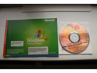 Genuine Brand New Windows XP Home Edition version 2002 With Service Pack & Activation Key
