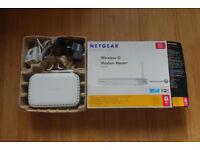 Netgear Wirless-G Modem Router