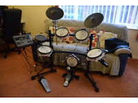 ROLAND TD-8 ELECTRONIC V-DRUM KIT