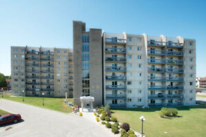 Markham Place, 1 Bedroom Apartment for Immediate Possession