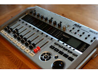 Zoom R24 Mulitrack Recorder + Interface w/ 8 simultaneous XLR inputs