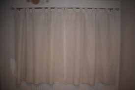Tab Top Mamas & Papas Curtains