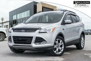 2013 Ford Escape SEL AWD One Owner   Located in Alliston