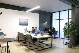 Affordable Desk Space In Wembley - HA0