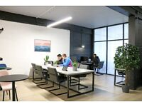 Brand New Affordable Shared Workspace In Wembley - HA0