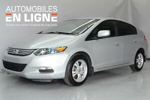 2010 Honda INSIGHT LX A/C+MAGS+AUX