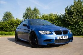 BMW E90 M3 [07-13] M3 Monte Carlo (2010)