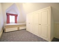 Room to rent for single person Incuding Bills in Hounslow Whitton