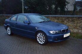 BMW 318i (photos added)
