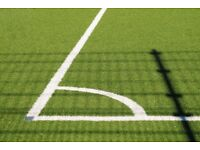 Need a player for Friday 8 a side football in Southfields (6:30-8:00)