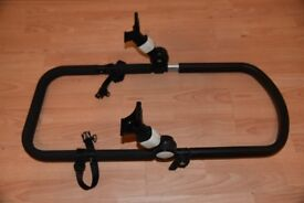 Bugaboo Cameleon parts - Frame, Wooden Board, Carry Handle