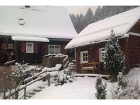 Holiday home for 9 people in Alpirsbach Germany