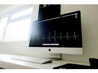 27inch Retina iMac - 4.0 GHz Core i7 - 256GB SSD - Radeon M290X
