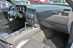 2012 Dodge Challenger R/T Low K's Sun Roof Heated Leather Seats  Windsor Region Ontario image 12